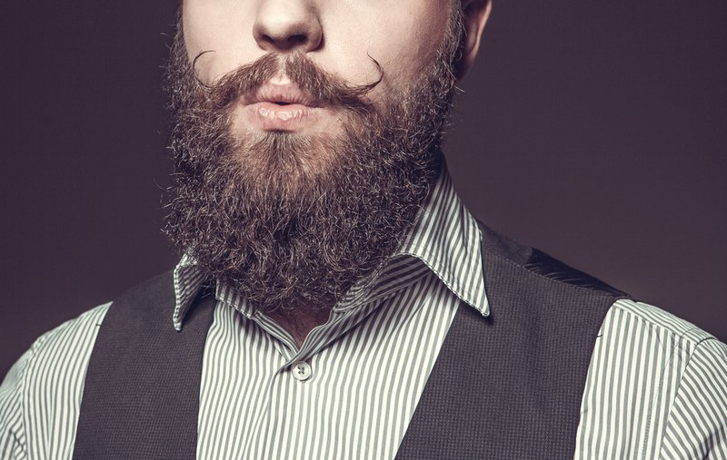 10 Ways to Sport a Hipster Mustache