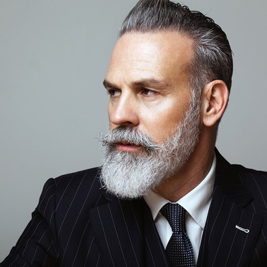 Top 10 Hairstyles For Men Over 40
