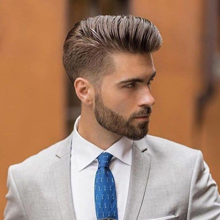 The Best Haircut for a Gentleman 2020