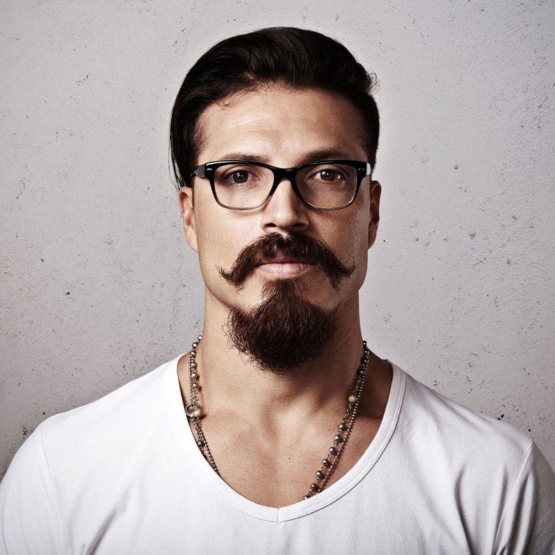 Strange Ten Styles Of Beards For Modern Times Barbershop Spa Natural Hairstyles Runnerswayorg