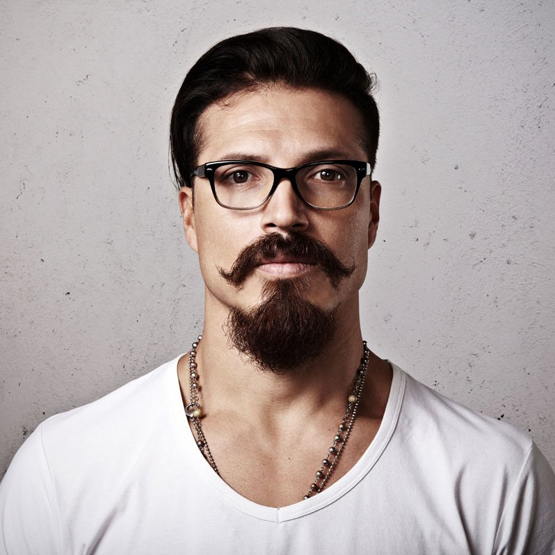 Ten Styles Of Beards For Modern Times Barbershop Spa
