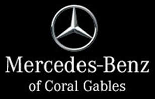 Mercedes Benz Coral Gables