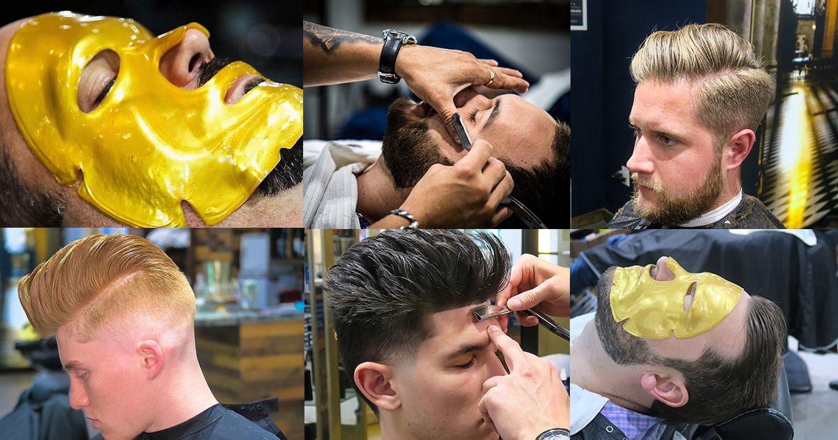 The Best Barbershop Miami and Coral Gables